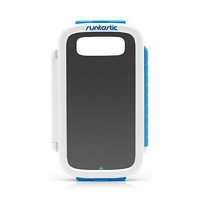 00 Runtastic Protective Case Bike For Smartphone Android, White