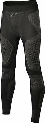 Alpinestars Mens Ride Tech Winter Compression Fit Tech Layer Pants