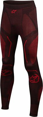 Alpinestars Mens Ride Tech Summer Compression Fit Tech Layer Pants