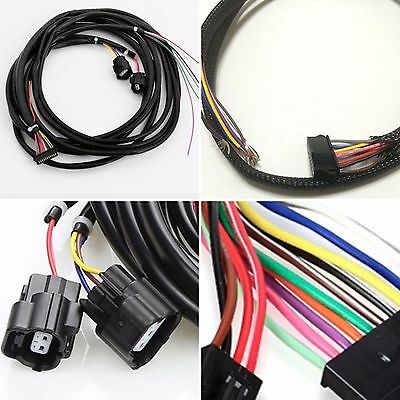 Jdm Apexi SAFC VAFC RSM NEO AVC-R Controller Extended Wire Harness