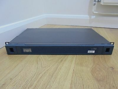 Cisco PP-64-LC Patch panel  WMMYAGGGAA. FREE UK SHIPPING