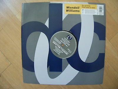 Deconstruction Nr.PT44568 - Wendell Williams - So Groovy 12""