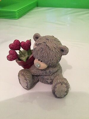 Me To You Bear ( Hearts And Flowers )