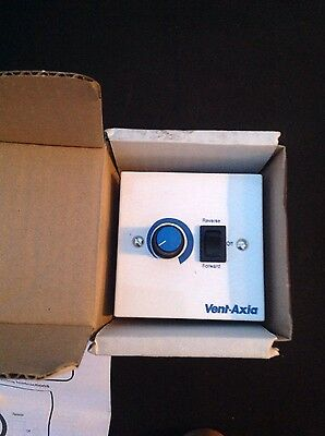 Vent-Axia SAC5 Ceiling Fan Controller ref 428238