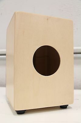 Meinl Percussion Compact Stereo Wood Wooden Box