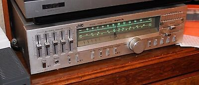 JVC R-S33  Integrated Stereo Receiver LW MW FM