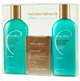 Hard Water Wellness Treatment Kit - Shampoo Conditioner & Hair Remedy