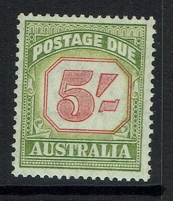 Australia SG# D131, Mint Lightly Hinged, small Hinge Remnant - Lot 021217