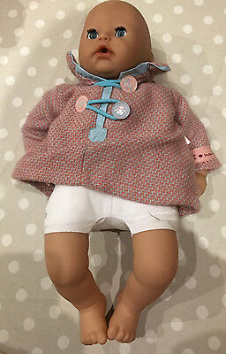 Baby Annabell Dolls bundle Lovely items!