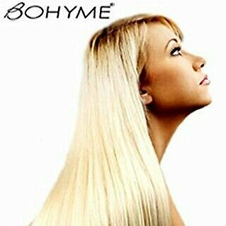 bohyme hair hand tied extensions