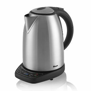Swan 1.8 Litre Kettle with Temperature Control