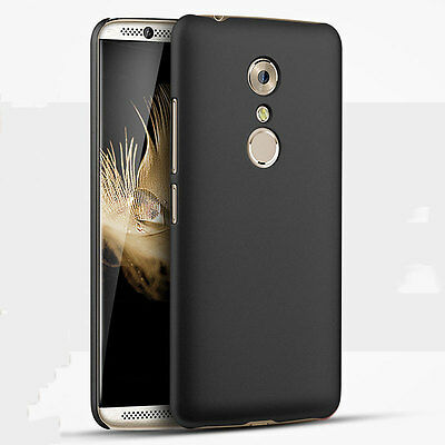 Fashion Shockproof Ultra-thin Matte Slim Hard PC Case Cover Skin For ZTE AXON 7