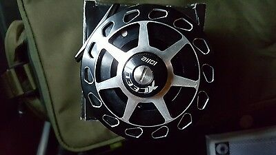airflo xceed reel and 450 grain switch line new