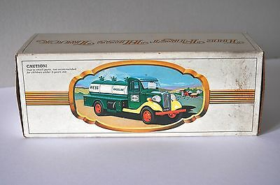 1982 Hess The First Hess Truck in Box Advertising Hess Gas & Oil Toy