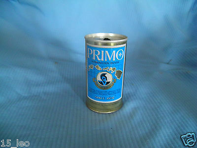 Primo Steel Beer Can