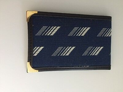 Air France Concorde Note Book