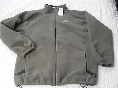 Scout Shop Scouts Womens Grey Lined Fleece size 20  XXL. BNWT NEW