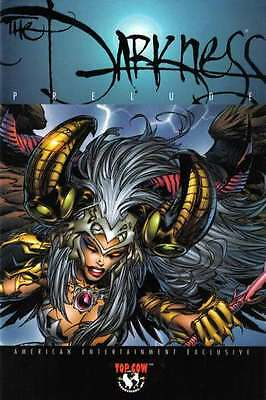 Darkness (1996 series) Prelude #1 in Near Mint - condition. FREE bag/board