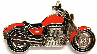 NEW TRIUMPH Rocket 3 Motorcycle Enamel Collectors Pin Badge from Fat Skeleton