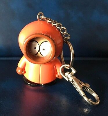 Fun 4 All South Park Kenny Keychain 1998