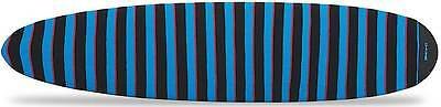 "DaKine Knit Bag Noserider - Black / Cyan / Red - 8'6"" - New"