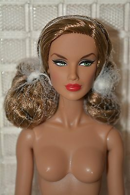 Royalty IT Color Infusion Jem doll Style Lab Jaeme Costas Cinematic HTF Mint****