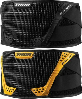 Thor Mens Clinch MX Motocross Motorsports Kidney Protection Belt