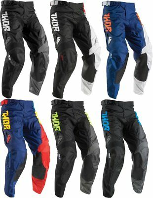 Thor Mens Pulse Aktiv Pants