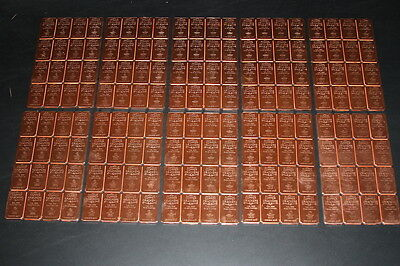 10 Pound Copper Cracker .999 fine Copper Bullion (1 OZ.)