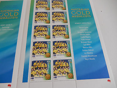 Stamps Sydney 2000 Olympic Games