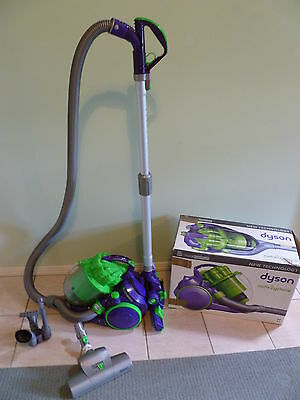 DYSON DC 08 Radix Cyclone  HEPA filters Bagless Vacuum Cleaner PICK UP Gosford