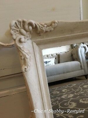 Restyled Ornate Mirror