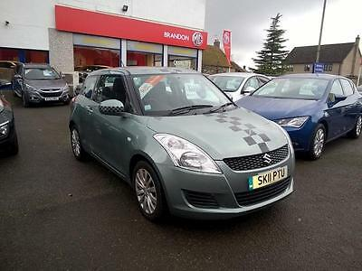 Suzuki Swift 1.2 Sz3 Hatchback