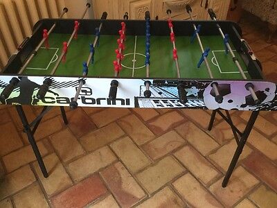 Table Football Game (4 ft)