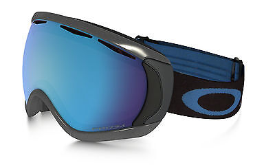 Oakley Snowboard Goggles - Canopy - Askel Signature, Prizm Sapphire - 2017