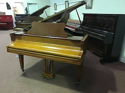 Beautiful Witton & Witton Baby Grand. FREE DELIVERY