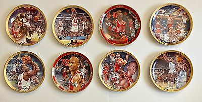 MICHAEL JORDAN Collector's Plate  -  Buy 1 Get 1 Free /  2 for only $10