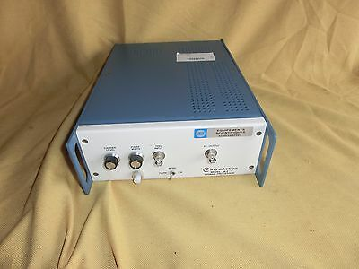 Intra Action Corp. Frequency Synthesizer Model MLE-62.50