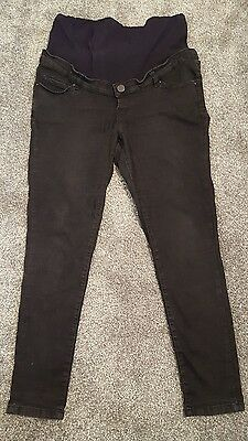mothercare maternity jeans, size 14