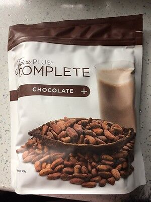 Juice PLUS + Complete Shake Meal Replacement - Chocolate 525g - NEW