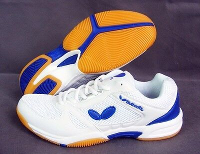 Butterfly Table Tennis Shoes / Trainers, WTS-1, New, UK