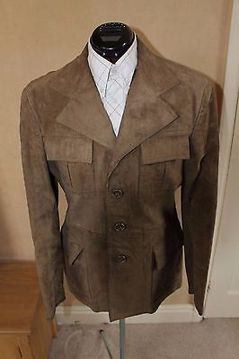 Man's Vintage Jacket 1970's Size Small (36)