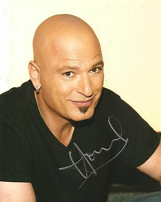 Howie Mandel Signed 8X10 Photo Proof Coa Autographed Deal Or No Deal 2