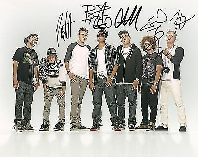Down With Webster Signed 8X10 Photo Proof Coa Autographed Time To Win Vol 2