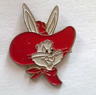 Pins lapin / BUGS BUNNY /Cartoon WARNER BROS