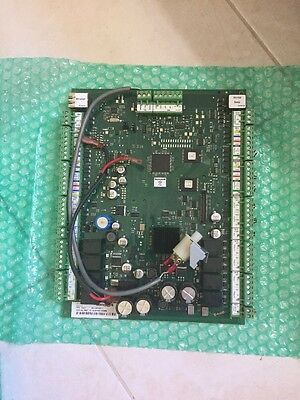 Honeywell nx4pcb Access control panel