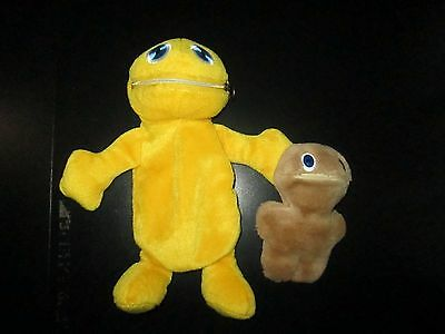 Zippy from Rainbow Small Soft Toy and Plush Pencil Case