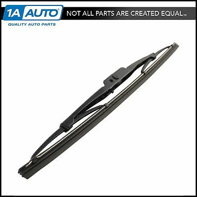 "AC Delco 8-4413 All Season Windshield Wiper Blade 13"" Plastic Frame for Chevy GM"