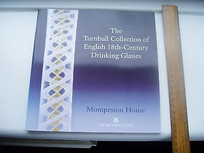 The Turnbull Collection Of 18Th C Drinking Glasses Mompesson House
