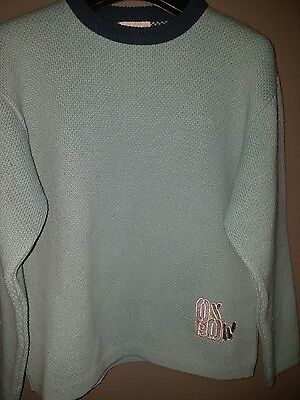 Pull OXBOW 12 ans mixte